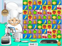 Juicy Puzzle Game screenshot 2