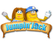 Free Jumpin' Jack Game