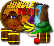Free Jungle Fruit Game