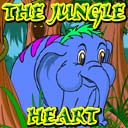 Free Jungle Heart Game