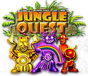 Free Jungle Quest Game