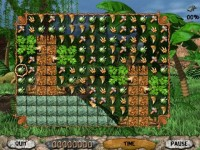 Jurassic Realm Game screenshot 3
