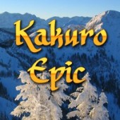 Free Kakuro Epic Game