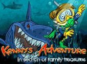Free Kenny's Adventure Game