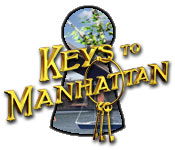Free Keys to Manhattan Game