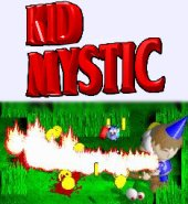 Free Kid Mystic Game