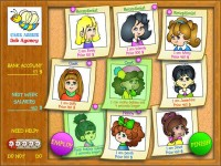 Kindergarten Game screenshot 1