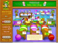 Kindergarten Game screenshot 3