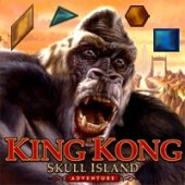 King Kong Skull Island Adventure Game