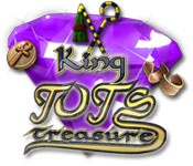 Free King Tut's Treasure Games Downloads