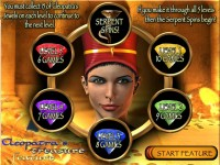 King Tut's Treasure Game screenshot 3