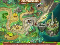 Kingdom Chronicles Collector's Edition Game screenshot 1