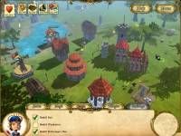 King's Legacy Game screenshot 1
