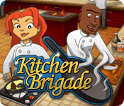 Free Kitchen Brigade Games Downloads