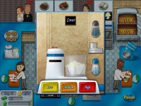 Kitchen Brigade Game screenshot 2