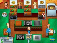 Kitchen Brigade Game screenshot 3