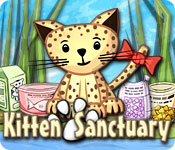 Free Kitten Sanctuary Games Downloads