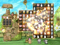 Kitten Sanctuary Game screenshot 1