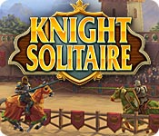 Free Knight Solitaire Game