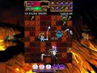 Knightfall: Death and Taxes Game screenshot 2