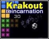 Free Krakout RE for PocketPC Game
