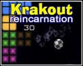 Free Krakout RE Game