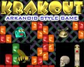 Free Krakout Game