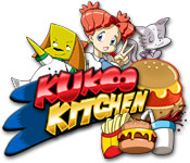 Free Kukoo Kitchen Game