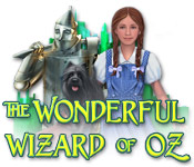 Free L. Frank Baum's The Wonderful Wizard of Oz Game