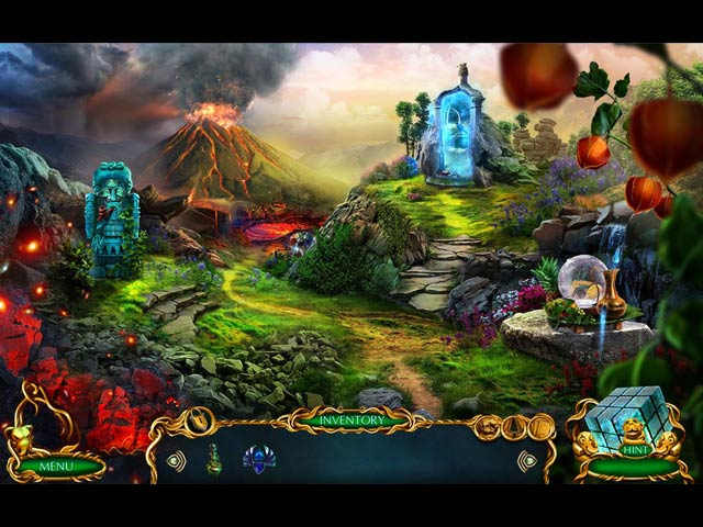 Labyrinths of the World: A Dangerous Game Game screenshot 1