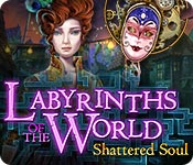 Free Labyrinths of the World: Shattered Soul Game