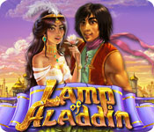Free Lamp of Aladdin Game