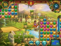 Lamp of Aladdin Game screenshot 1