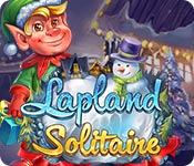 Free Lapland Solitaire Game