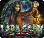 Free Lara Gates: The Lost Talisman Game