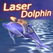 Free Laser Dolphin Game