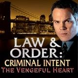 Free Law and Order: Criminal Intent The Vengeful Heart Game
