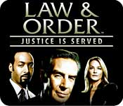 Free Law and Order: Justice is Served Game