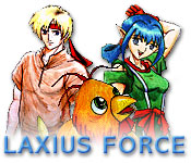 Free Laxius Force Game
