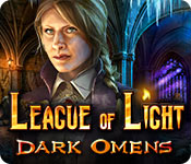Free League of Light: Dark Omens Game