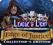 Free League of Light: Edge of Justice Collector's Edition Game