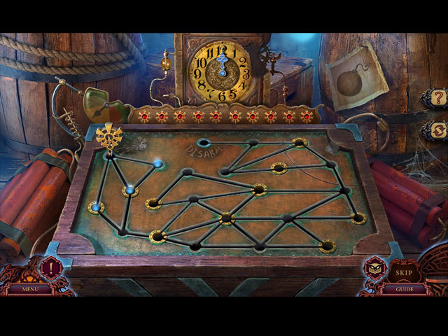 League of Light: Edge of Justice Collector's Edition Game screenshot 3