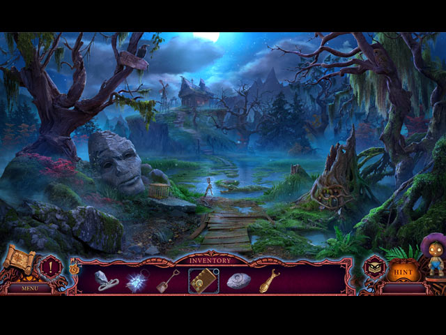 League of Light: Edge of Justice Game screenshot 1