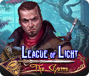 Free League of Light: The Game Game