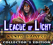 Free League of Light: Wicked Harvest Collector's Edition Game