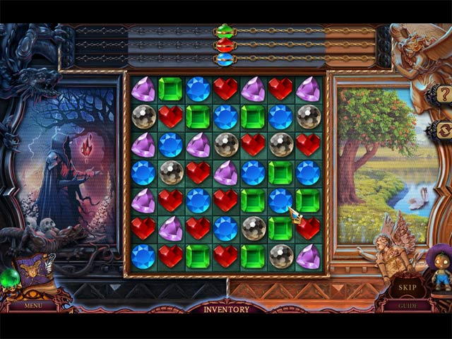 League of Light: Wicked Harvest Collector's Edition Game screenshot 3