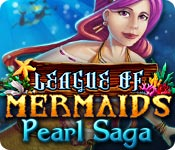 Free League of Mermaids: Pearl Saga Game
