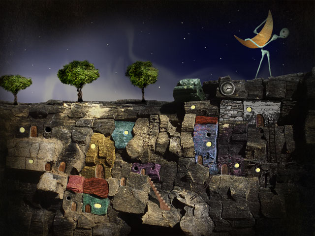 Leaves 2: The Return Game screenshot 2