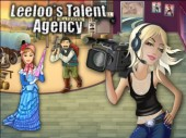 Free Leeloo's Talent Agency Game