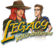 Free Legacy: World Adventure Game